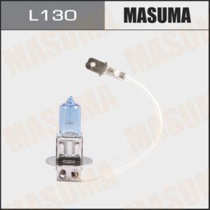 Галогеновая лампа MASUMA L130