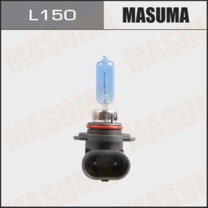 Галогеновая лампа MASUMA L150