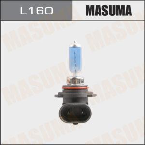 Галогеновая лампа MASUMA L160