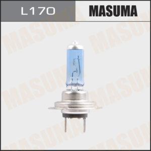 Галогеновая лампа MASUMA L170