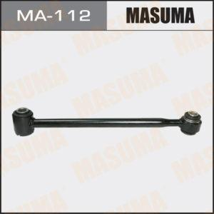 Рычаг (тяга) MASUMA  rear  HARRIER, KLUGER/ SXU15, ACU15   (1/12) - (MA112)