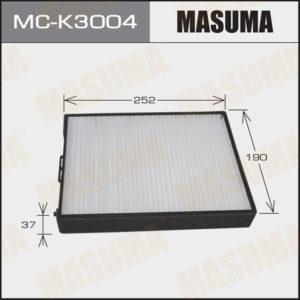 Фильтр салона MASUMA MCK3004