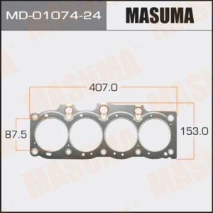 Прокладка Головки блока MASUMA MD0107424