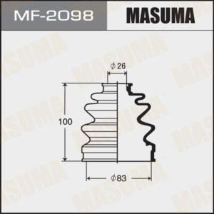 Пыльник ШРУСа MASUMA MF-2098 - (MF2098)