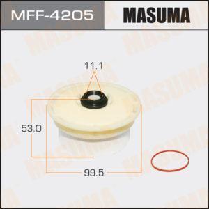 Топливный фильтр F-194 MASUMA Вставка - (MFF4205)