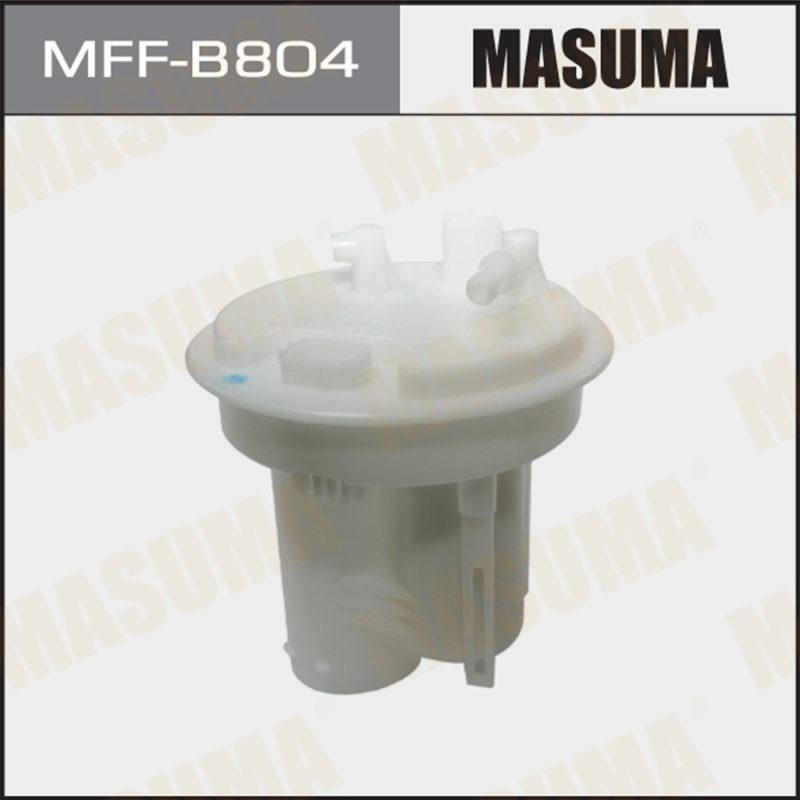 Топливный фильтр MASUMA MFFB804