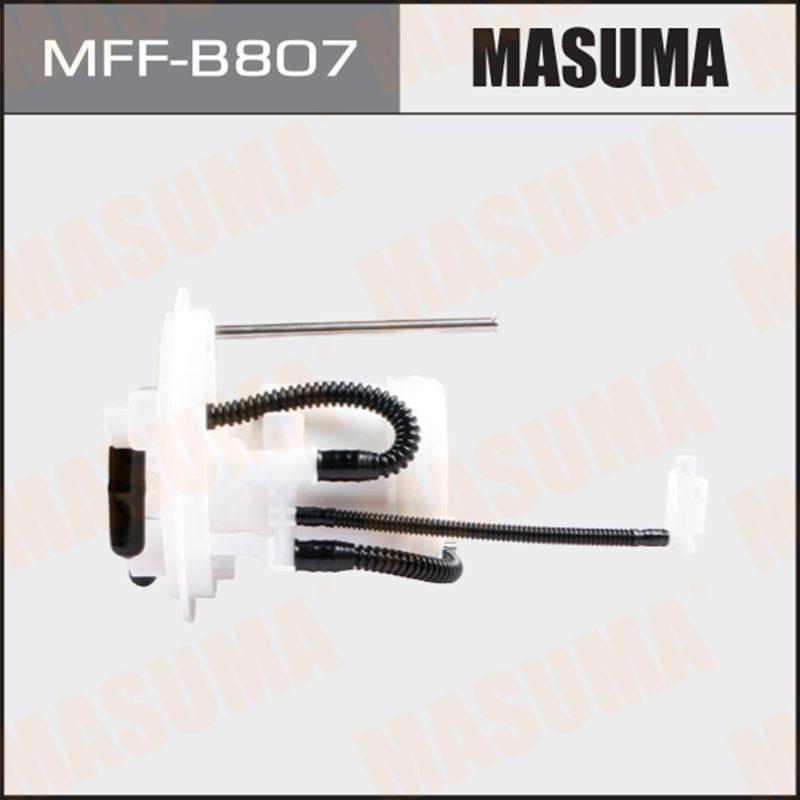 Топливный фильтр MASUMA MFFB807