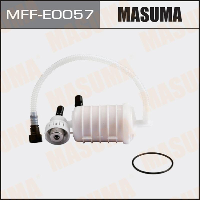 Топливный фильтр MASUMA MFFE0057