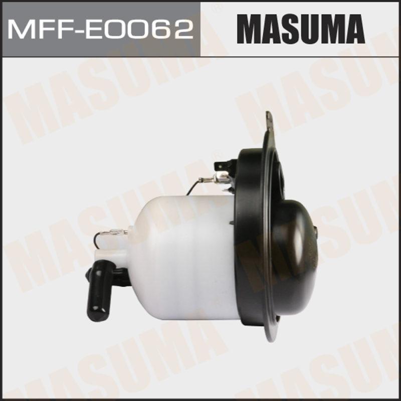 Топливный фильтр MASUMA MFFE0062
