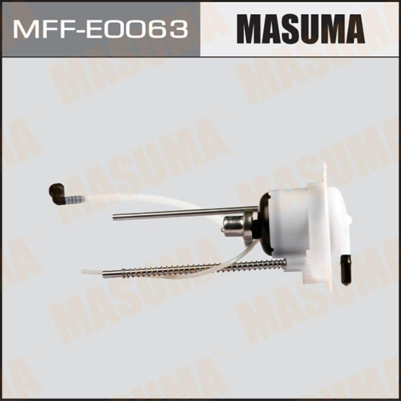 Топливный фильтр MASUMA MFFE0063