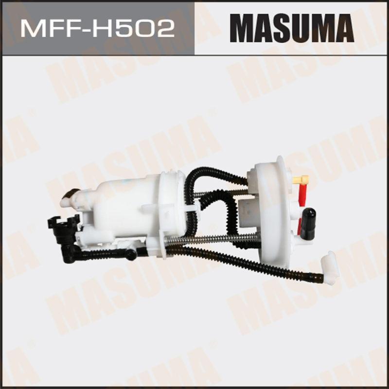 Топливный фильтр MASUMA MFFH502