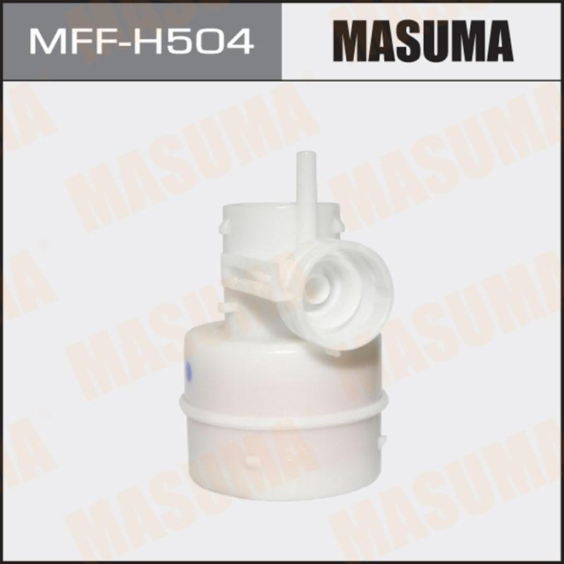 Топливный фильтр MASUMA MFFH504