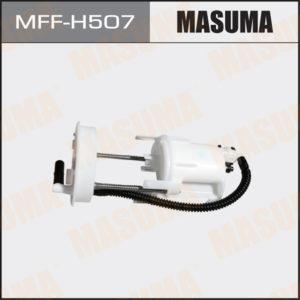 Топливный фильтр MASUMA MFFH507