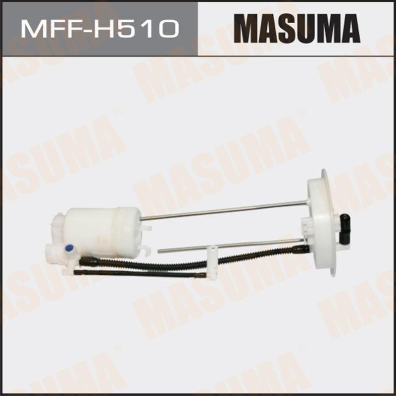 Топливный фильтр MASUMA MFFH510