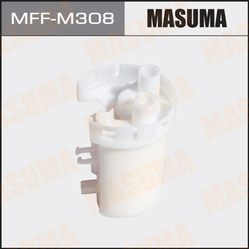 Топливный фильтр MASUMA MFFM308