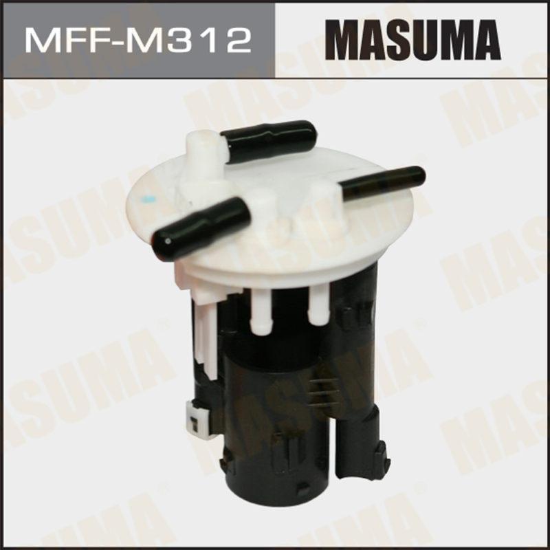 Топливный фильтр MASUMA MFFM312