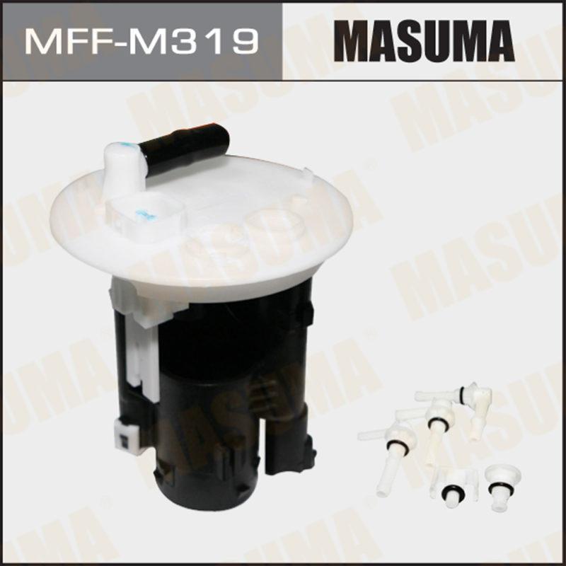 Топливный фильтр MASUMA MFFM319