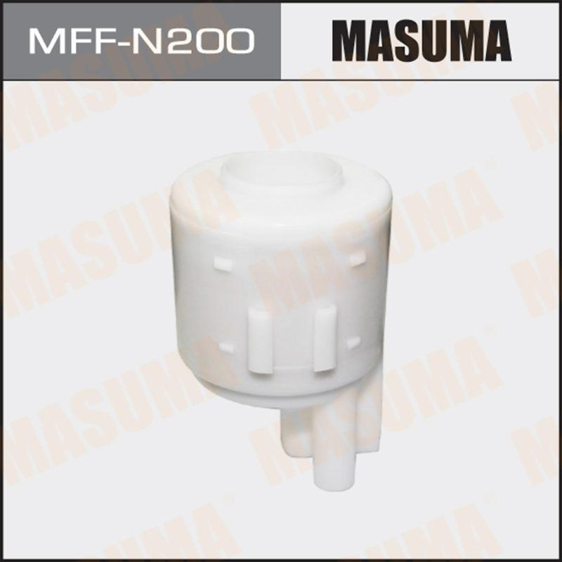 Топливный фильтр MASUMA MFFN200