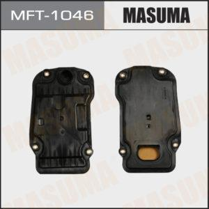 Фильтр трансмиссии Masuma - (MFT1046)