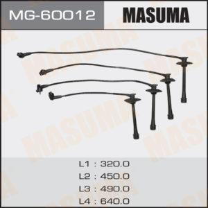 Провода высоковольтные MASUMA MG60012