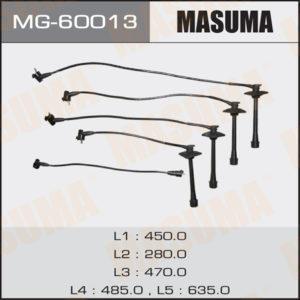 Провода высоковольтные MASUMA MG60013
