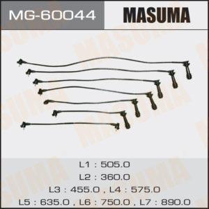 Провода высоковольтные MASUMA MG60044