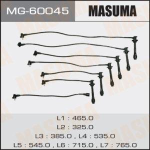 Провода высоковольтные MASUMA MG60045