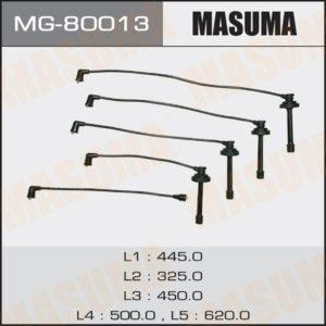 Провода высоковольтные MASUMA MG80013