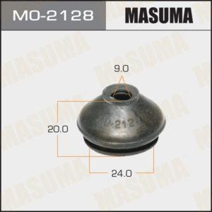 Шаровой пыльник MASUMA9x24x20 - (MO2128)