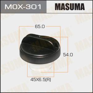 Крышка бензобакаMASUMA MOX301