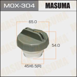 Крышка бензобака MASUMA - (MOX304)