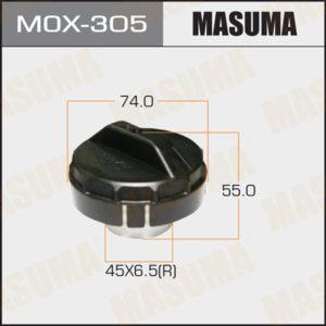 Крышка бензобакаMASUMA MOX305