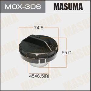 Крышка бензобакаMASUMA MOX306