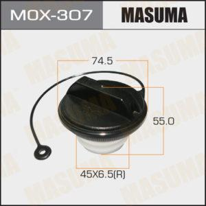 Крышка бензобакаMASUMA MOX307