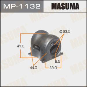 Втулка стабилизатора MASUMA  /front/ HONDA/ CR-V   2013- - (MP1132)