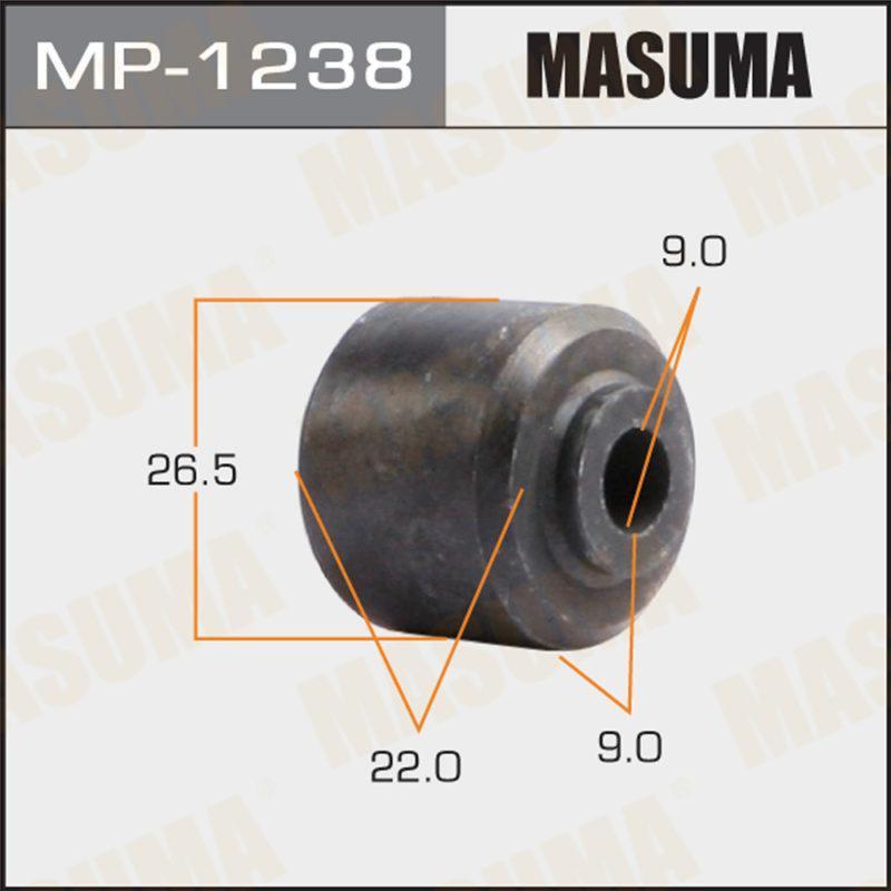 Втулка подвески MASUMA MP1238