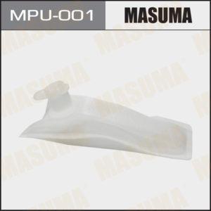 Фильтр бензонасоса MASUMA - (MPU001)