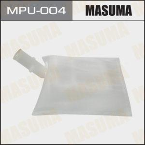 Фильтр бензонасоса MASUMA - (MPU004)