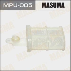 Фильтр бензонасоса MASUMA MPU005