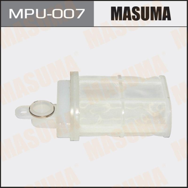 Фильтр бензонасоса MASUMA MPU007