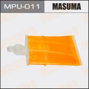 Фильтр бензонасоса MASUMA MPU011