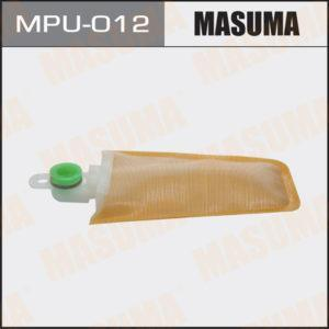 Фильтр бензонасоса MASUMA MPU012