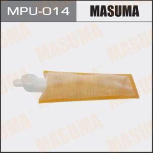 Фильтр бензонасоса MASUMA MPU014