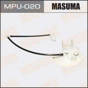 Фильтр бензонасоса MASUMA MPU020