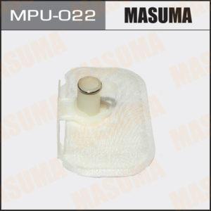 Фильтр бензонасоса MASUMA - (MPU022)