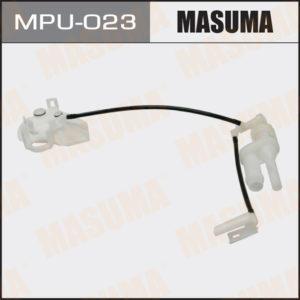 Фильтр бензонасоса MASUMA - (MPU023)