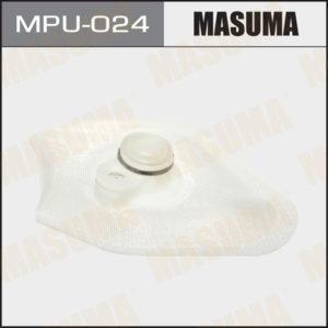 Фильтр бензонасоса MASUMA MPU024