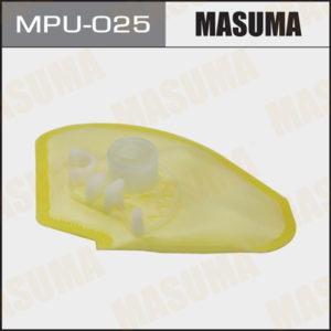 Фильтр бензонасоса MASUMA MPU025