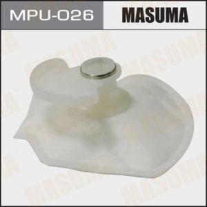 Фильтр бензонасоса MASUMA MPU026