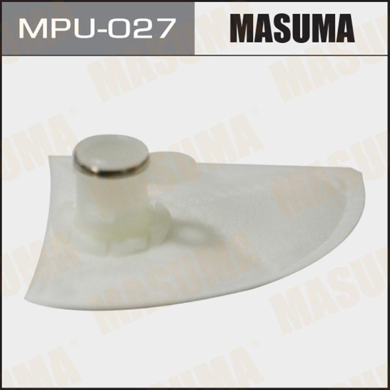 Фильтр бензонасоса MASUMA MPU027